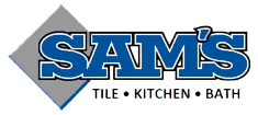 Sam's Tile – Kitchen – Bath